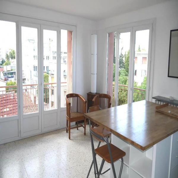 Offres de location Appartement Montpellier 34070